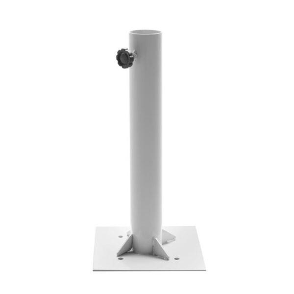 Метална основа за плажен чадър Стабилен за тръба мм
