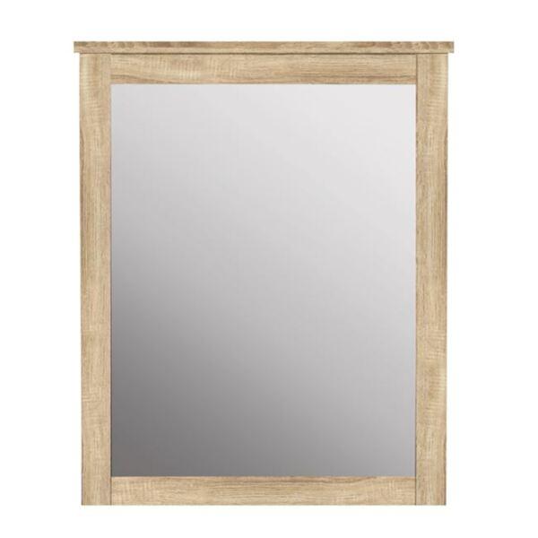 Огледало в цвят сонама