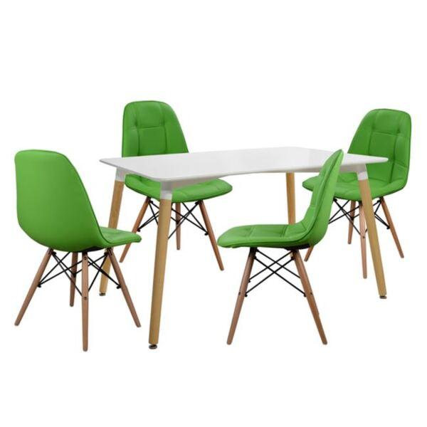 Комплект за хранене - Маса Minimal и столове Cosy