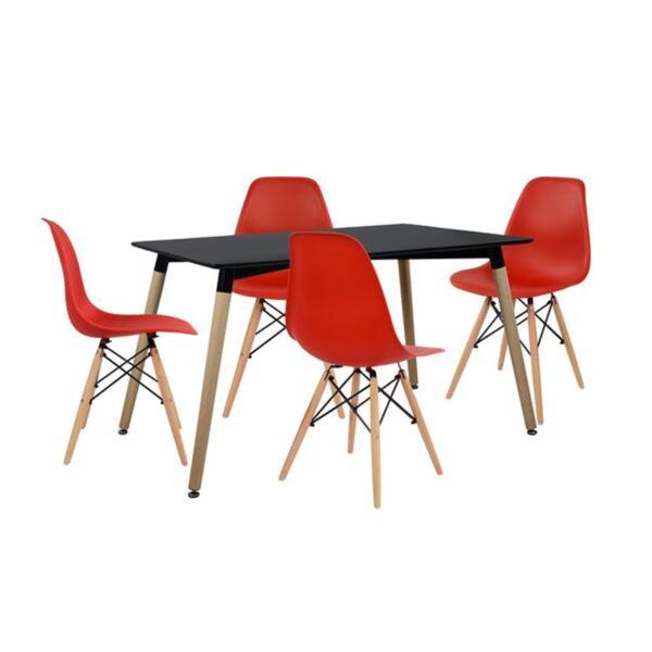 Комплект за хранене - маса и столове