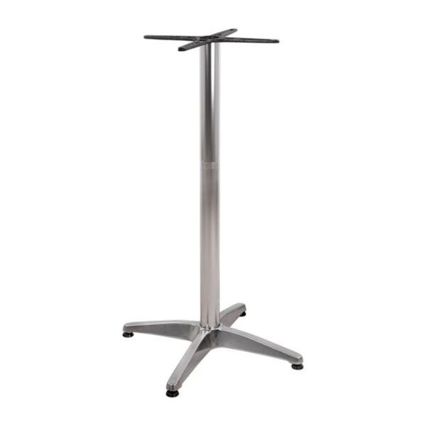 Основа за бар маса от алумин