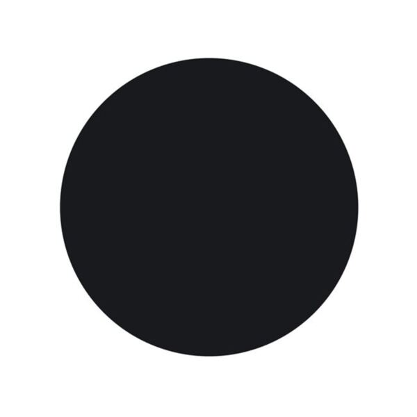 Плот за маса Compact HPLв черен цвят