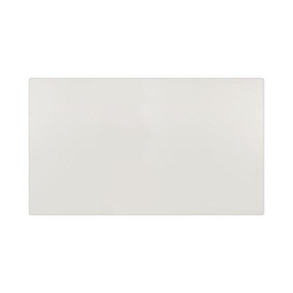 Плот за маса Compact HPL цвят бял