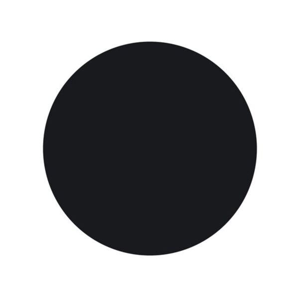 Плот за маса HPLв черен цвят