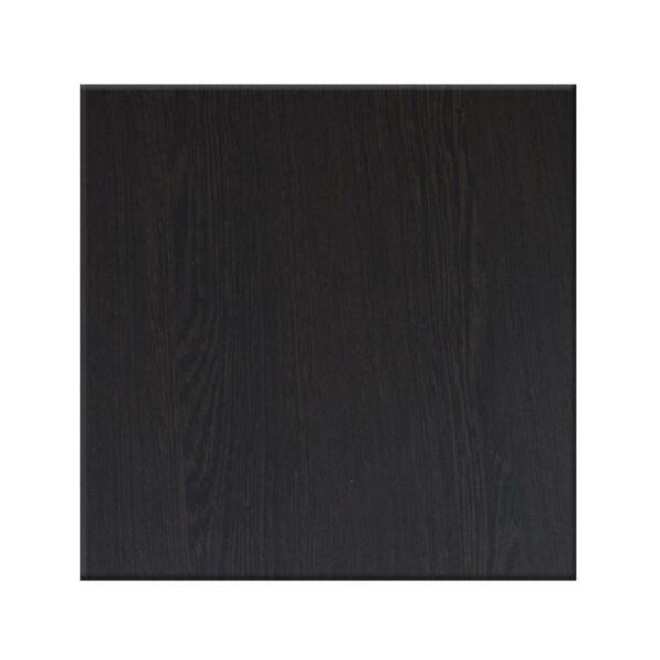 Верзалитов плот за маса в цвят Венге 60/60см