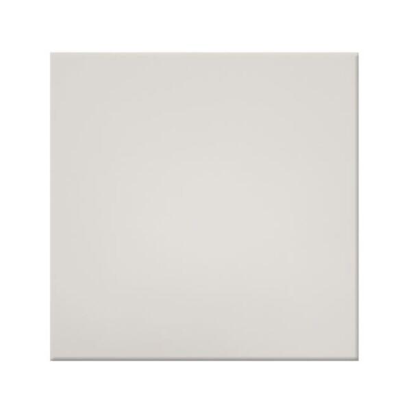 Верзалитов плот за маса с бял цвят 60/60см