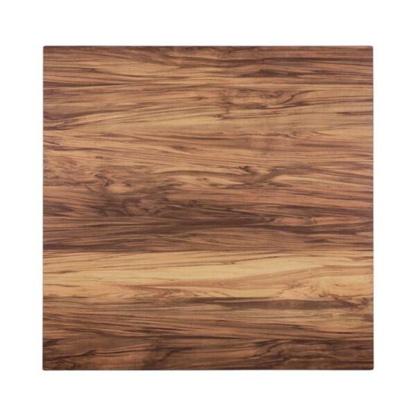 Плот за маса HPL дървени 80/80см