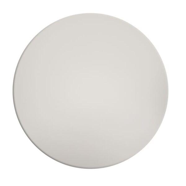 Верзалитов плот за маса бял ф60см