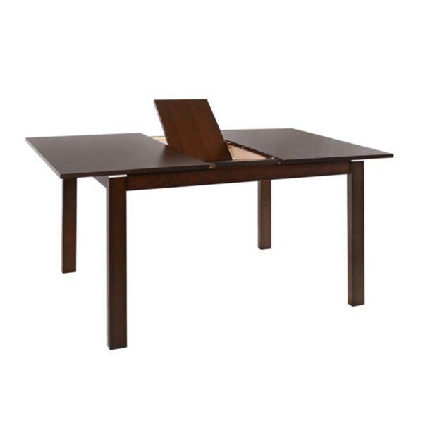 Трапезна дървена маса Орех