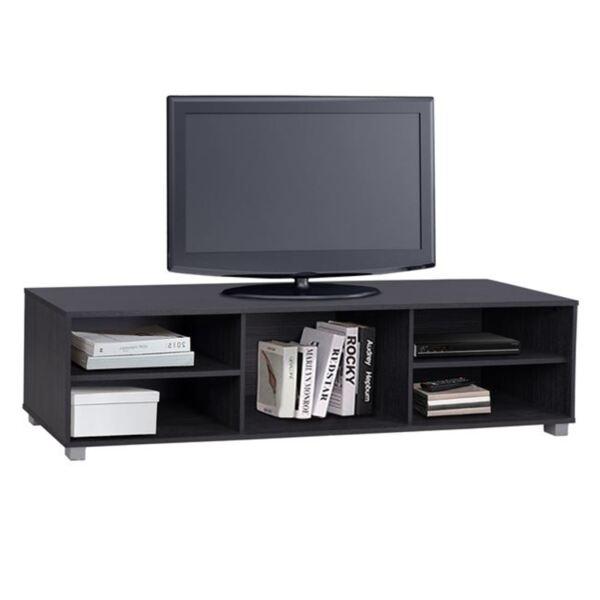 TV шкаф цвят Зебрано