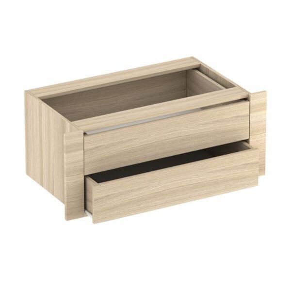 Вътрешно чекмедже за гардероб Амелия цвят сонама