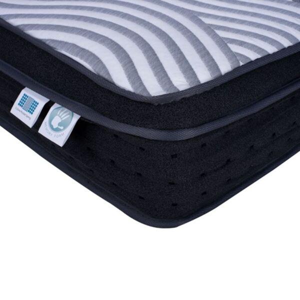 Матрак Pocket Spring с мемори пяна - еднолицев 150x200 см