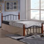 Метална спалня Луси