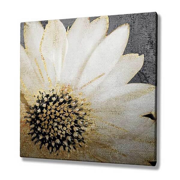 Декоративнo платно PWF-0103  дигитален печат 45x3x45 см