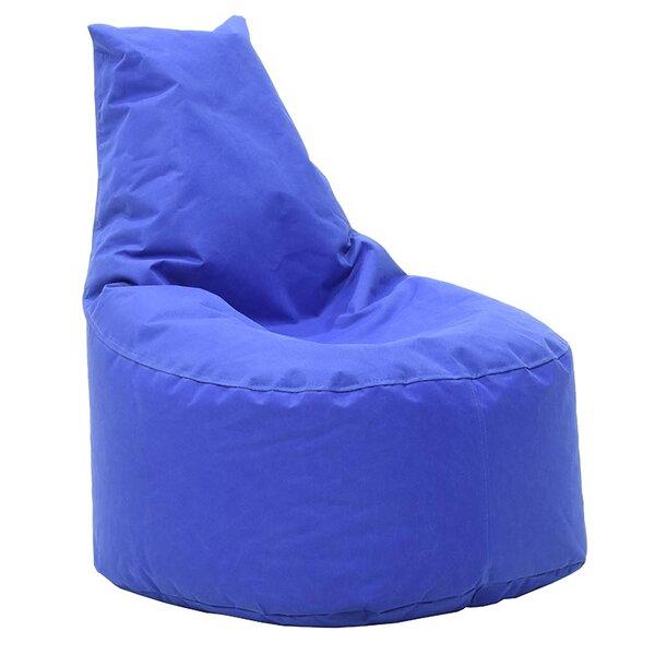 Барбарон Норм в синьо с водоустойчив плат