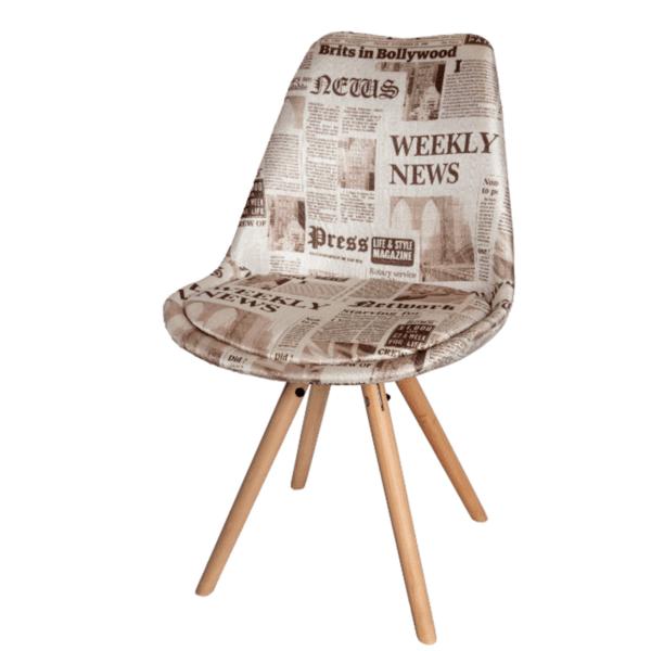 Трапезен стол Верона /вестник