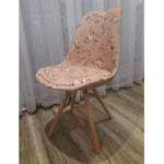 Трапезен стол Верона /цветя