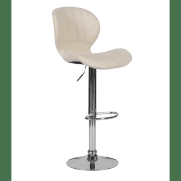 Бар стол Carmen 4055 - крем
