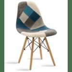Трапезен стол Жулита-пачуърк