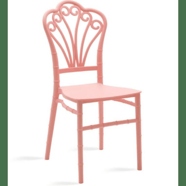 Стол Lady-розов