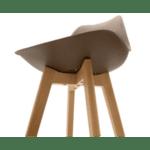 Бар стол Гастон-мока