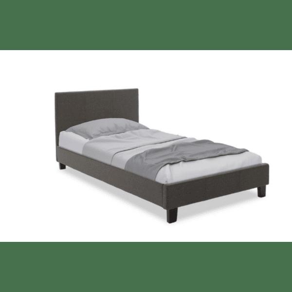 Легло Nevil-антрацит 100/200см