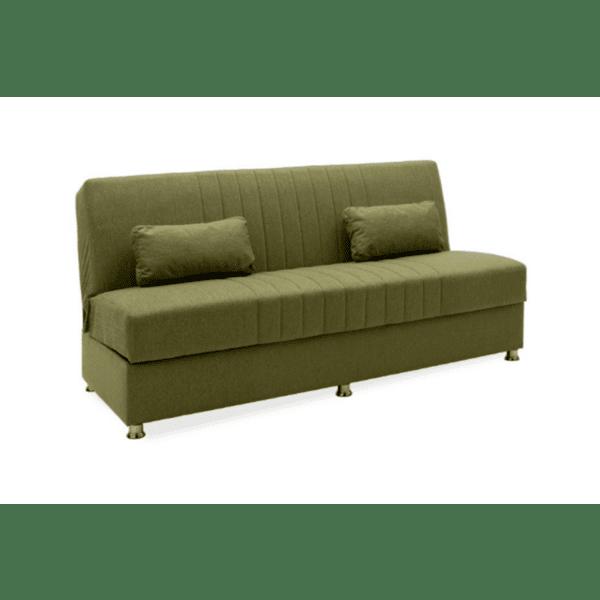 Диван-легло  Sambo-зелен