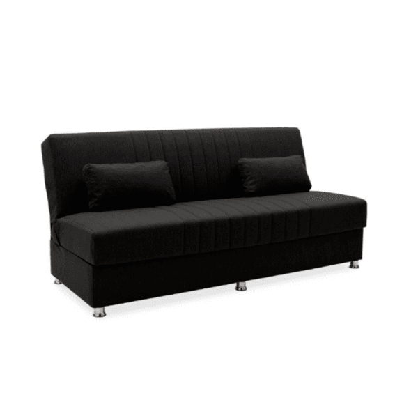 Диван-легло Sambo-черен