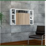 Шкаф за стена Omega