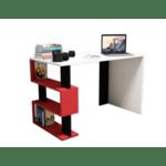 Офис бюро  SNAP червен-черен-бял