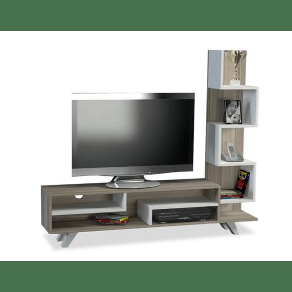 ТВ Шкаф Канди-149,5х29,5х120см