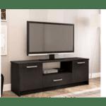 ТВ Шкаф OLYMPUS венге-144x39x50.5см