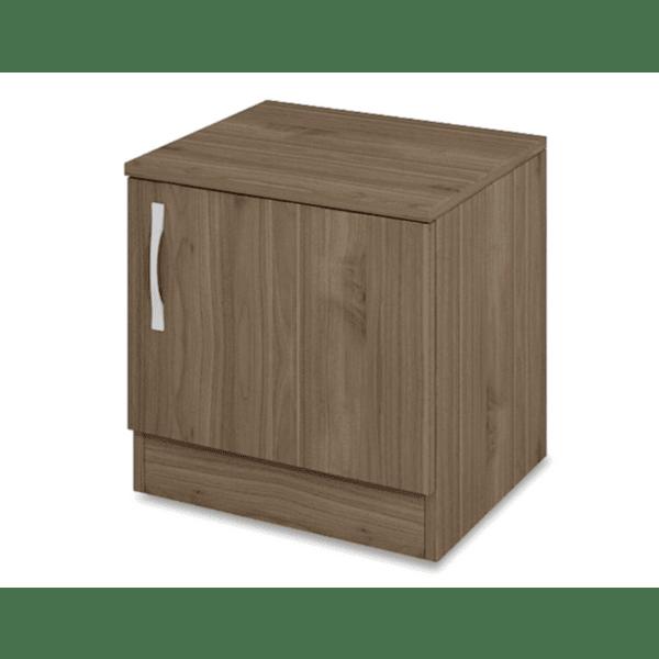 Нощно шкафче Deco-цвят орех