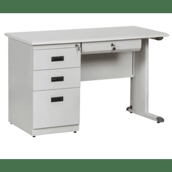 Метално бюро Carmen CR-1312 J
