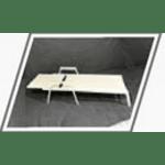 Шезлонг  Mariposa -  алуминий