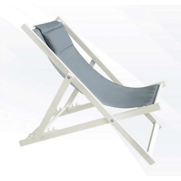 Плажен стол - Sez Long