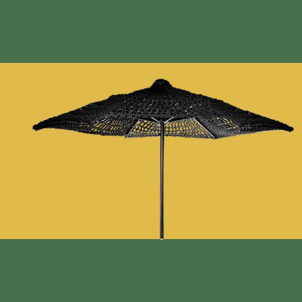 Професионален плажен чадър Macrame -ф2,2м