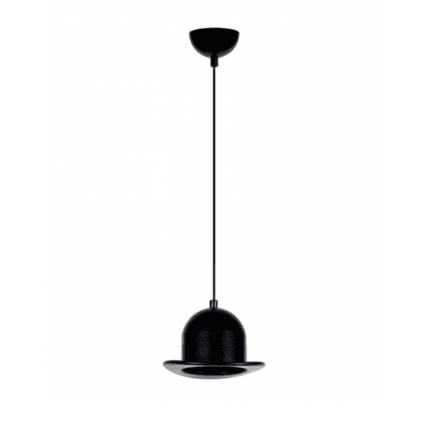 Модерна метална таванна лампа  Φ19Χ110 см