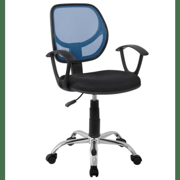 Офис стол Лания-син