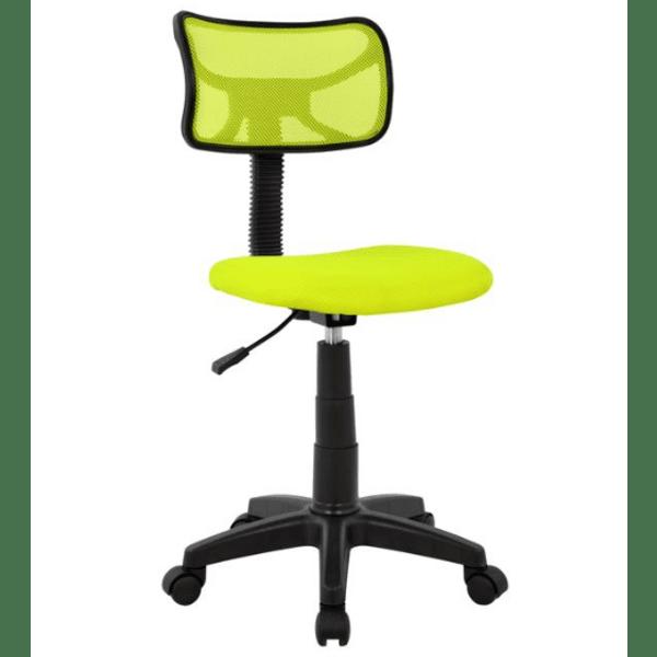 Офис стол Сали-зелен