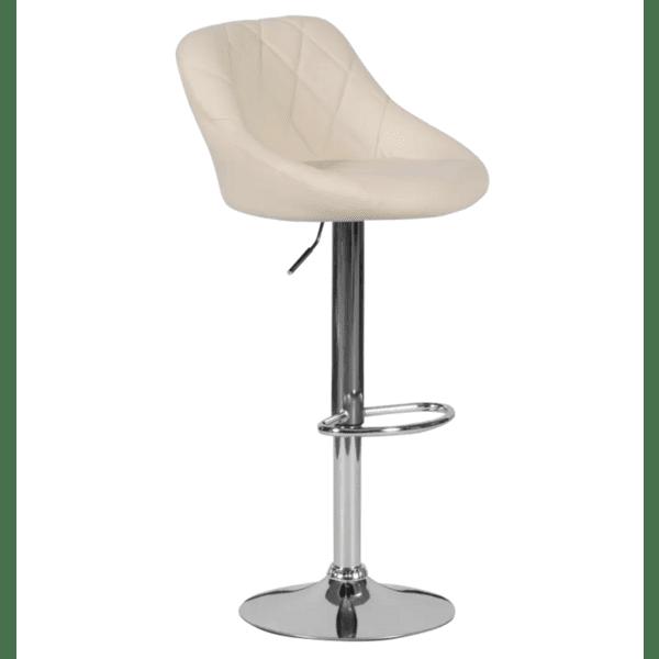 Бар стол Carmen 4020 - крем