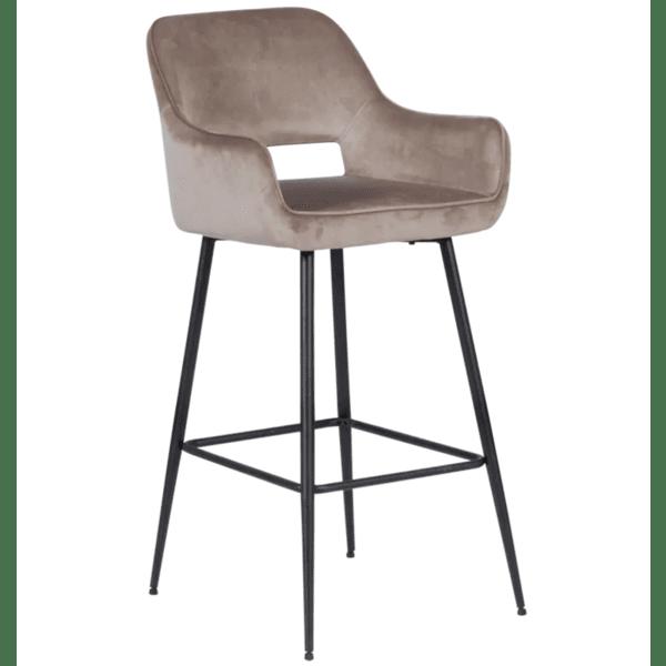 Бар стол TRING - бежов BF 2