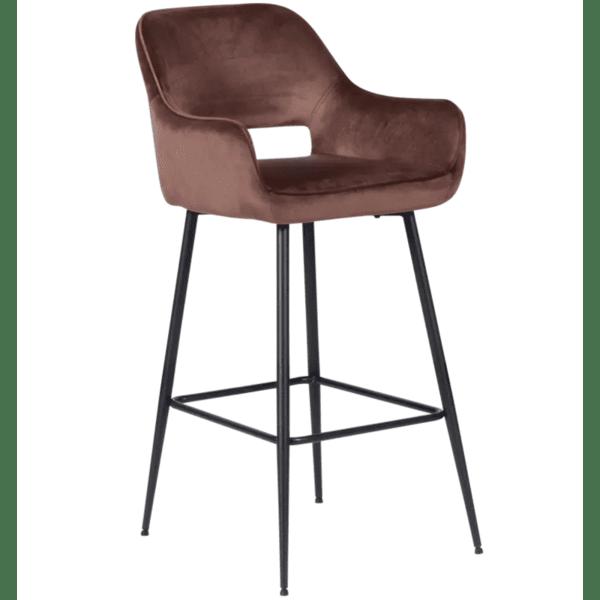 Бар стол TRING - шоколад BF 2