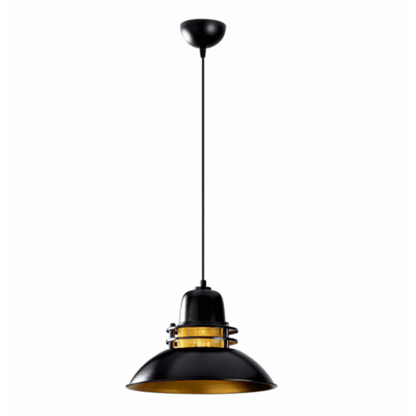 Окачена таванна лампа Дейзи