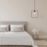 Окачена таванна лампа Модерна 30x6x110 cm.