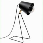 Настолна метална лампа Winn