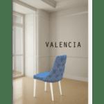 Трапезен стол VALENCIA