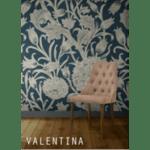 Трапезен стол VALENTINA