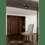 Трапезен стол SOFIJA