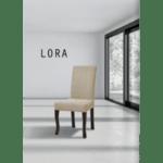 Трапезен стол LORA